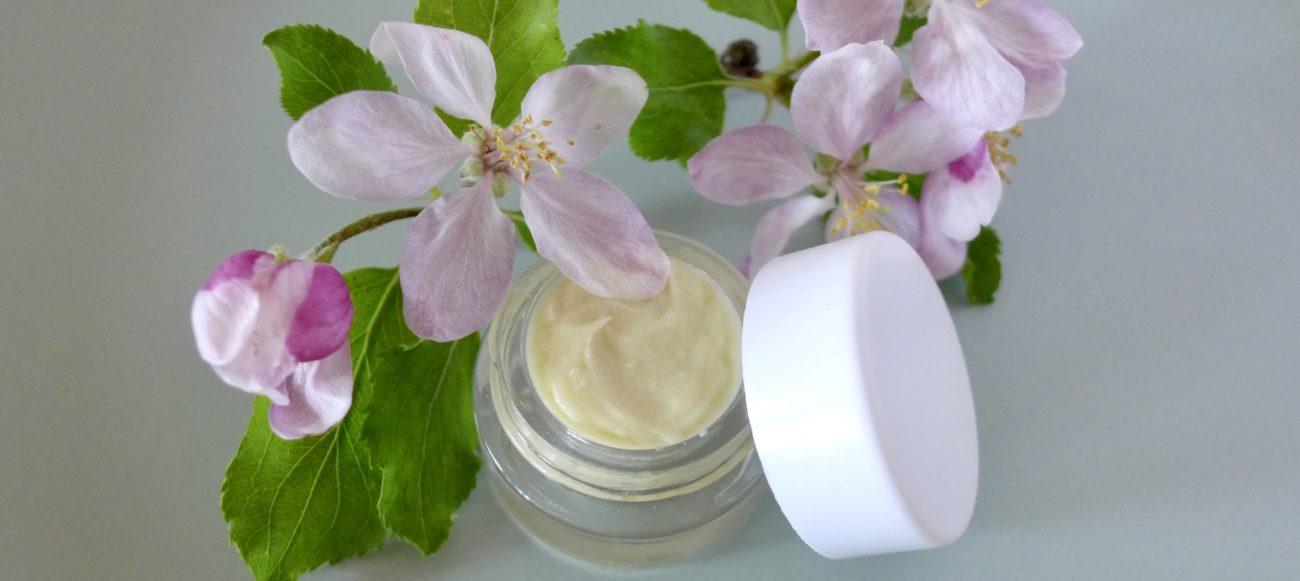 Apfelblüten Parfum selber machen